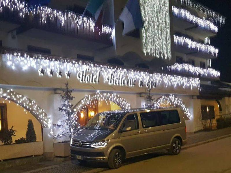 Taxi Vip Class Dolomites Ncc Transfer Luxury Travel Dolomiten Dolomiti