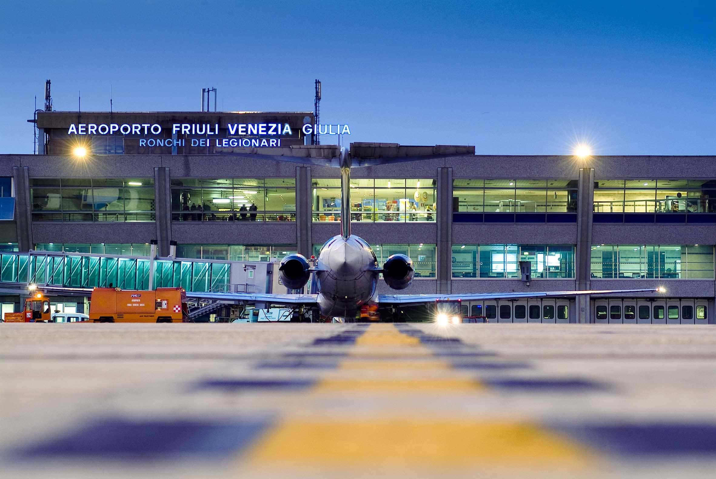 Taxi Stazione Ferroviaria Belluno - Ncc Venezia - Transfer Venice Airport